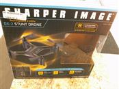 THE SHARPER IMAGE Robot/Monster/Space Toy DX-2 STUNT DRONE